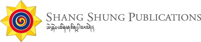 update shang shung publications