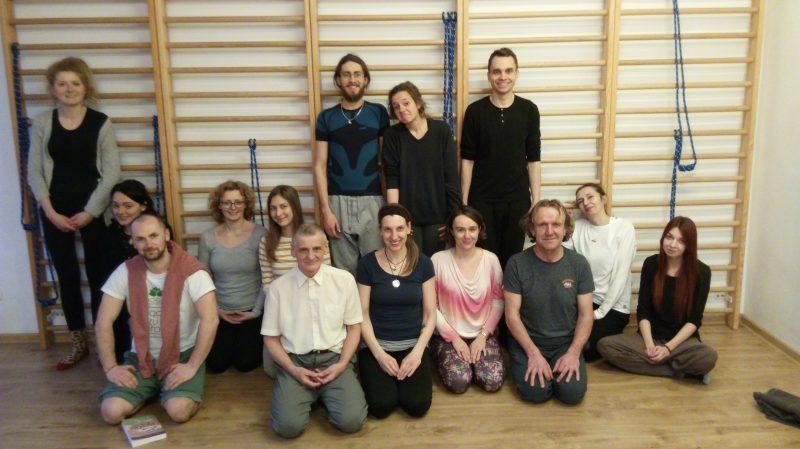yantra yoga poland