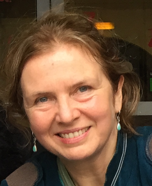 Catherine Simmonds