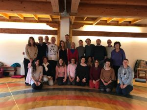 Weekend Beginners Course Dance of the Vajra at Merigar