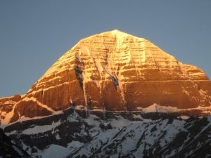 MACO – From Lhasa to Mount Kailash and Zhang Zhung