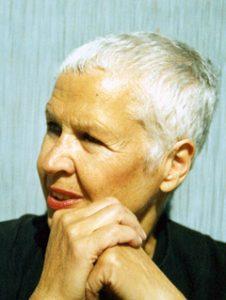 Died – Barbara Hammann