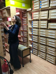 The Shang Shung Foundation Multimedia Archive at Merigar West