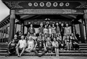 Yantra Yoga Teacher Training Merigar West June 15-24, 2018