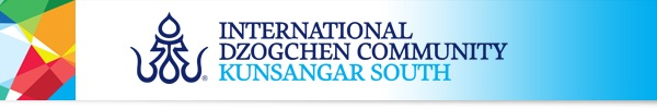 kunsangar south logo letterhead