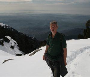 Yatzek's Story – How I Met Chögyal Namkhai Norbu