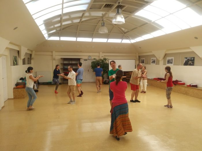 Drajyor-Khaita Course Budapest 12-14 October 2018