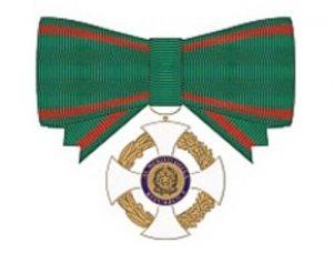 commander order of merit
