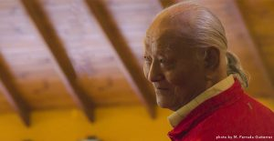 'The Tibetan Book of the Dead' and Vajrayana