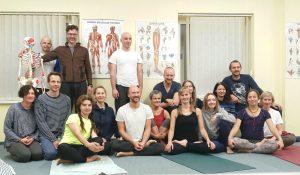 Harmonious Breathing and Kumbhaka Retreat  in Lithuania