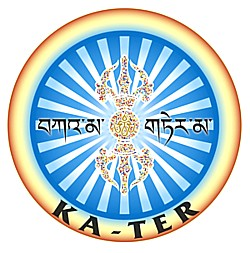 New Website Ka-Ter Translation Project