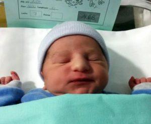 Born – Niccolò Troja