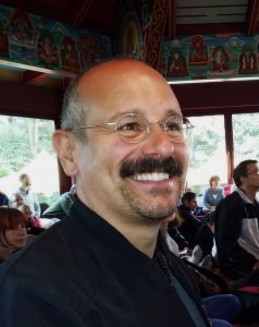 Francesco's Story – How I Met Chögyal Namkhai Norbu