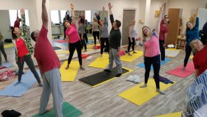 Yantra Yoga Weekend Retreat in Minsk, Belarus