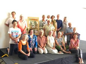 Chöd Practice Retreat in Canberra Australia March 1-3