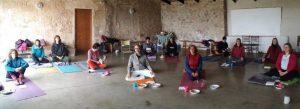 7th Lojong Retreat in Mallorca with Gloria Pinsach