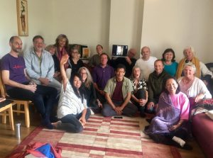 Tara Retreat in Ireland