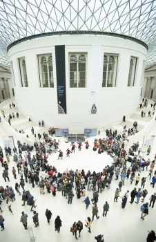 khaita british museum