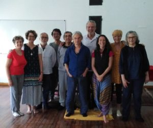 Vipassana Retreat with Elio Guarisco in Bologna