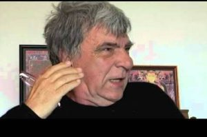 Died – Ugo Leonzio