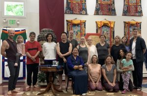 Yantra Yoga and Tibetan Medicine in Kingston, NY