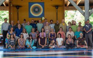Tsegyalgar East 4th Annual Summer Sangha Retreat