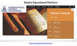 The Shedra Project