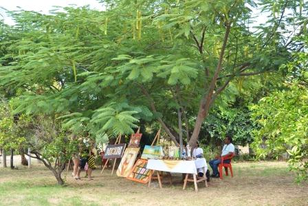 Tashigar Norte Update and Fundraising Request