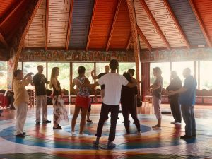 Global Vajra Dance Practice Day, 25 August 2019