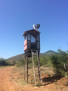 Tashigar North Update, Margarita Island, Venezuela