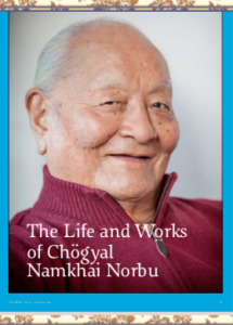 Mirror 145 – Tribute to the Life and Works of Chögyal Namkhai Norbu