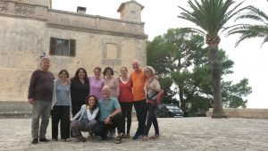 From Sutra Training Towards Dzogchen in Mallorca