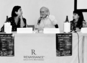 """Conference on """"Living and Dying"""" in Naples, Italy"""