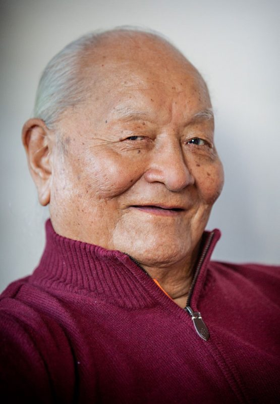 The Life and Works of Chögyal Namkhai Norbu