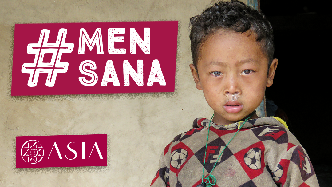mensana nutrition children