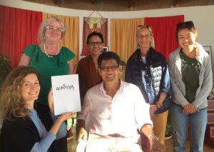 Khaita Songs and Basic Colloquial Tibetan with Lobsang Zatul