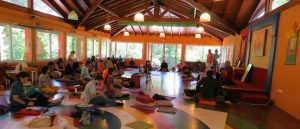 Tsalung, Mindfulness and Contemplation in Argentina