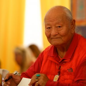 The Importance of the Dzogchen Community