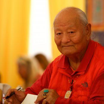 importance dzogchen community