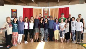 In Depth Harmonious Breathing and Teacher Training Course