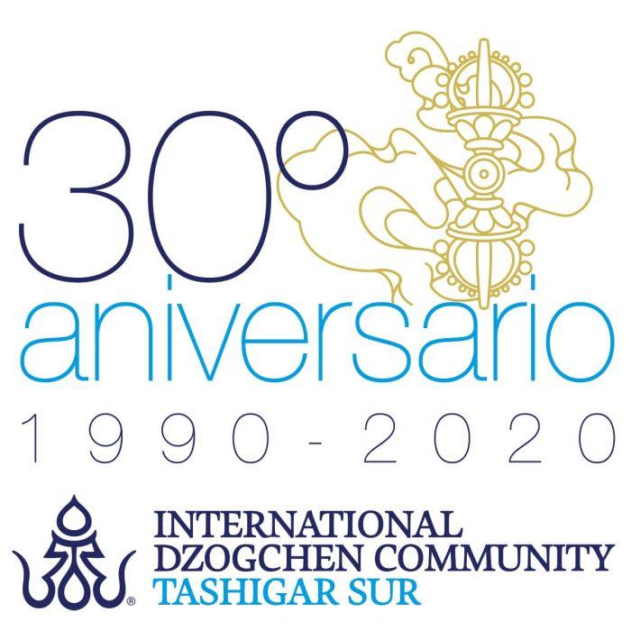 30 anniversary tashigar south