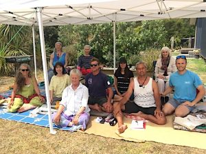Guru Yoga & Long Life Retreat on Waiheke Island