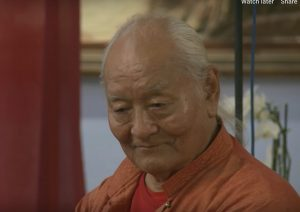 Chögyal Namkhai Norbu – Not Giving Too Much Importance to Problems