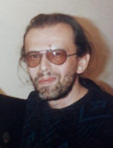 Died – Zbyszek Zagajewski