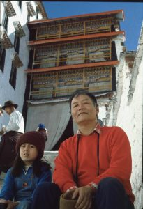 Pictures from the Past – A Trip to Lhasa 1981