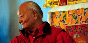 Four Verses of Advice from Ugyen Tendzin  .