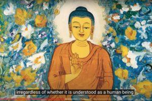 Library Talks – Reflections – The Merigar Gönpa