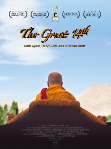The Great 14th: Tenzin Gyatso, The 14th Dalai Lama In His Own Words
