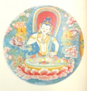 Dorje Sempa Namkha Che Recordings Webcast
