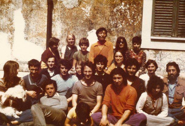 subiaco retreat 1976